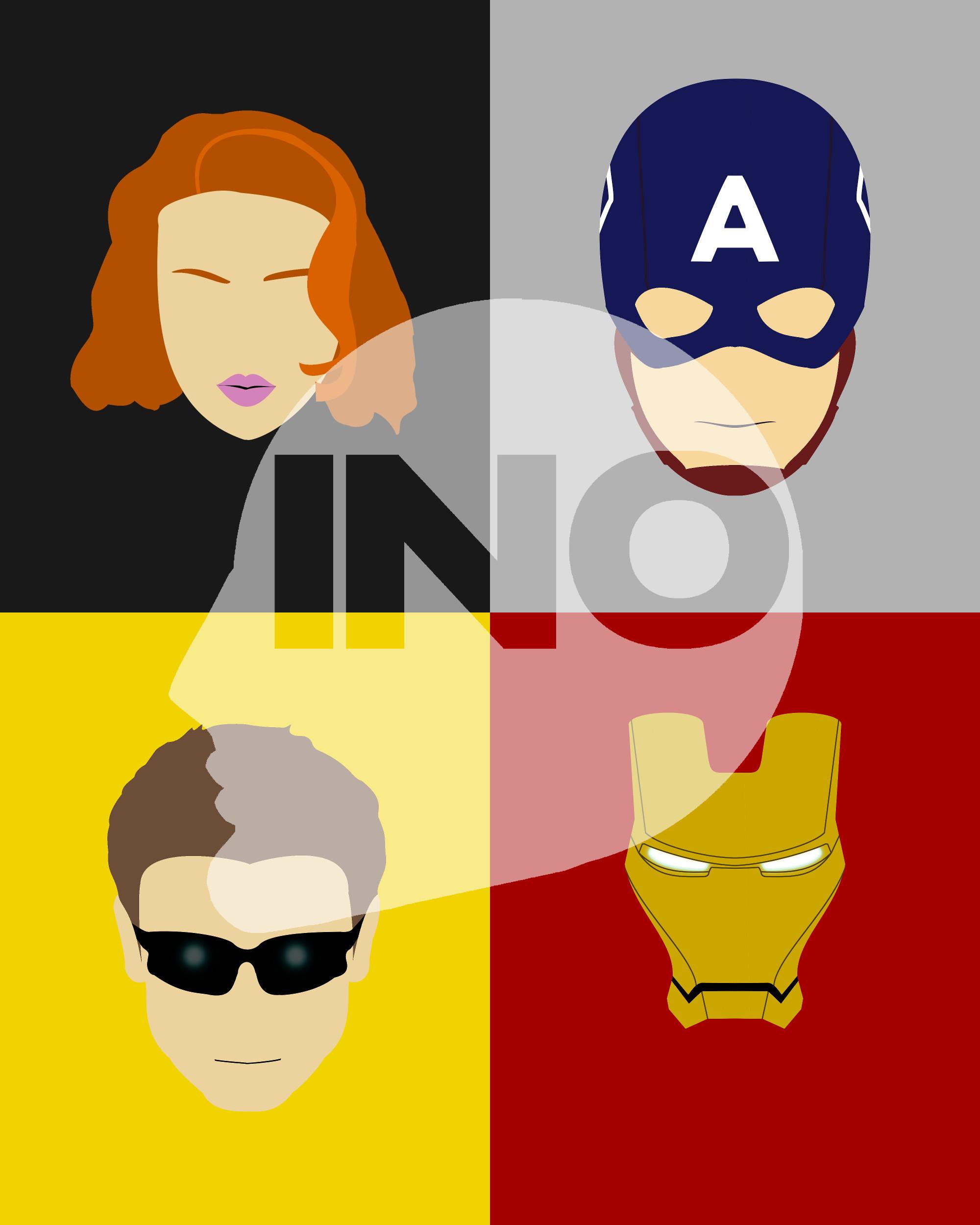 Avengers Mashup Soham Special