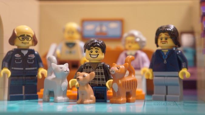 LEGO Derek