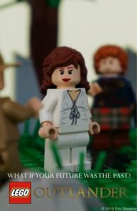 LEGO Outlander