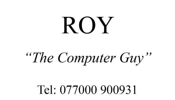 Roy Trenneman,